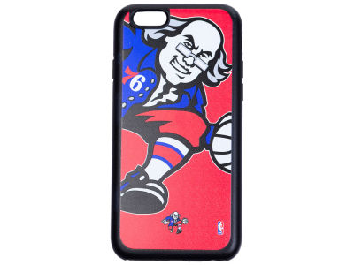 Philadelphia 76ers AC DC IPhone 7 Dual Protection Case