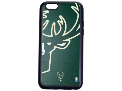 Milwaukee Bucks AC DC IPhone 7 Dual Protection Case