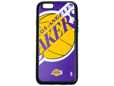 Los Angeles Lakers AC DC IPhone 7 Dual Protection Case