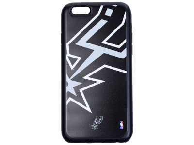 San Antonio Spurs AC DC IPhone 7 Dual Protection Case