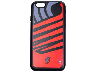 Portland Trail Blazers AC DC IPhone 7 Dual Protection Case