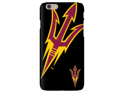Arizona State Sun Devils AC DC IPhone 7 Dual Protection Case