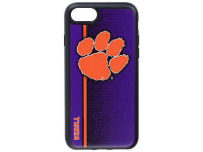 Clemson Tigers IPhone 7 Dual Protection Case
