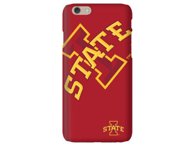 Iowa State Cyclones AC DC IPhone 7 Dual Protection Case
