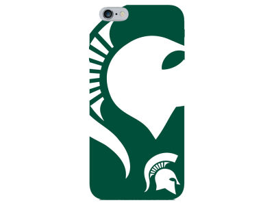 Michigan State Spartans AC DC IPhone 7 Dual Protection Case