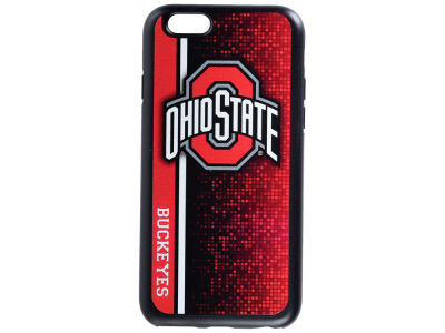 Ohio State Buckeyes AC DC IPhone 7 Dual Protection Case