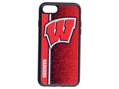 Wisconsin Badgers IPhone 7 Dual Protection Case