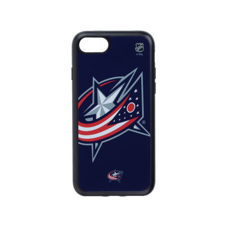 Columbus Blue Jackets IPhone 7 Dual Protection Case