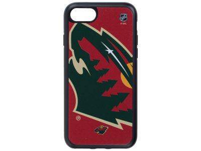 Minnesota Wild IPhone 7 Dual Protection Case