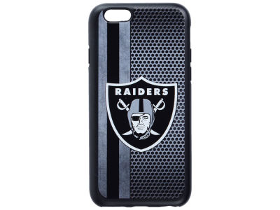 Oakland Raiders IPhone 7 Dual Protection Case