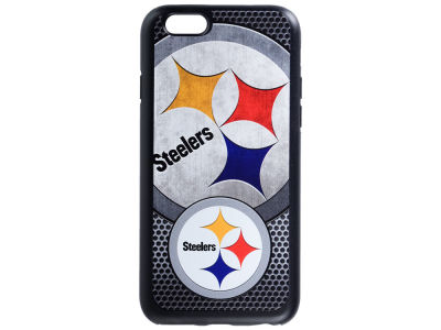 Pittsburgh Steelers IPhone 7 Dual Protection Case