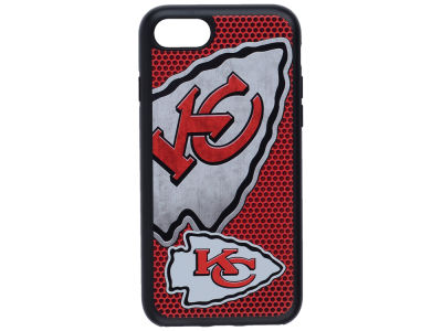 Kansas City Chiefs IPhone 7 Dual Protection Case