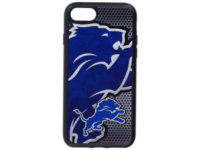 Detroit Lions IPhone 7 Dual Protection Case