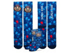Ohio State Buckeyes For Bare Feet Bananas Crew Socks Apparel & Accessories