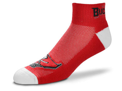 Tampa Bay Buccaneers The Cuff Ankle Socks