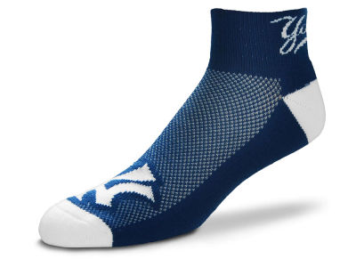 New York Yankees The Cuff Ankle Socks
