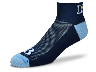 Tampa Bay Rays For Bare Feet The Cuff Ankle Socks