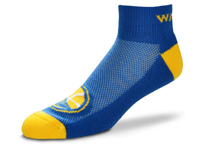 Golden State Warriors The Cuff Ankle Socks
