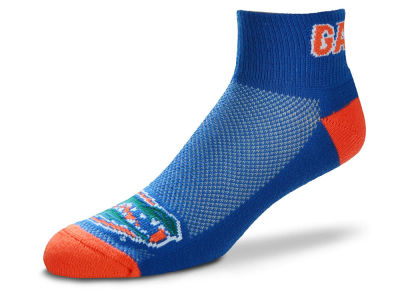 Florida Gators For Bare Feet The Cuff Ankle Socks