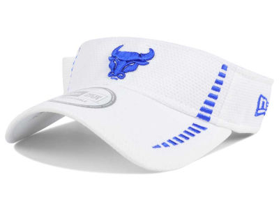 Buffalo Bulls New Era NCAA Speed Visor