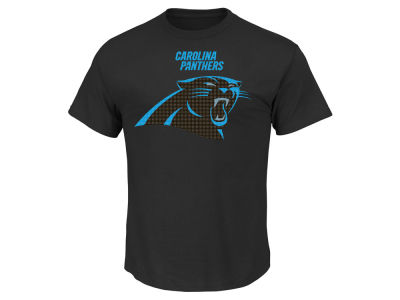 Carolina Panthers AC DC NFL Men's Critical Victory Performance T-Shirt