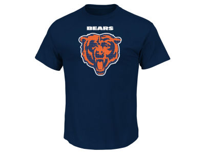 Chicago Bears NFL Men's Critical Victory Performance T-Shirt