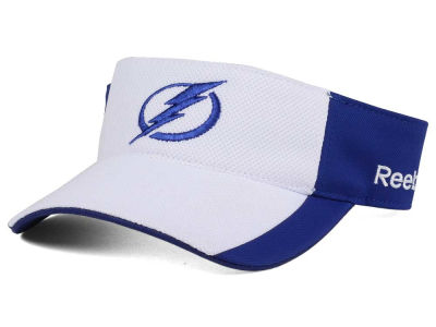 Tampa Bay Lightning Reebok NHL Train Me Visor