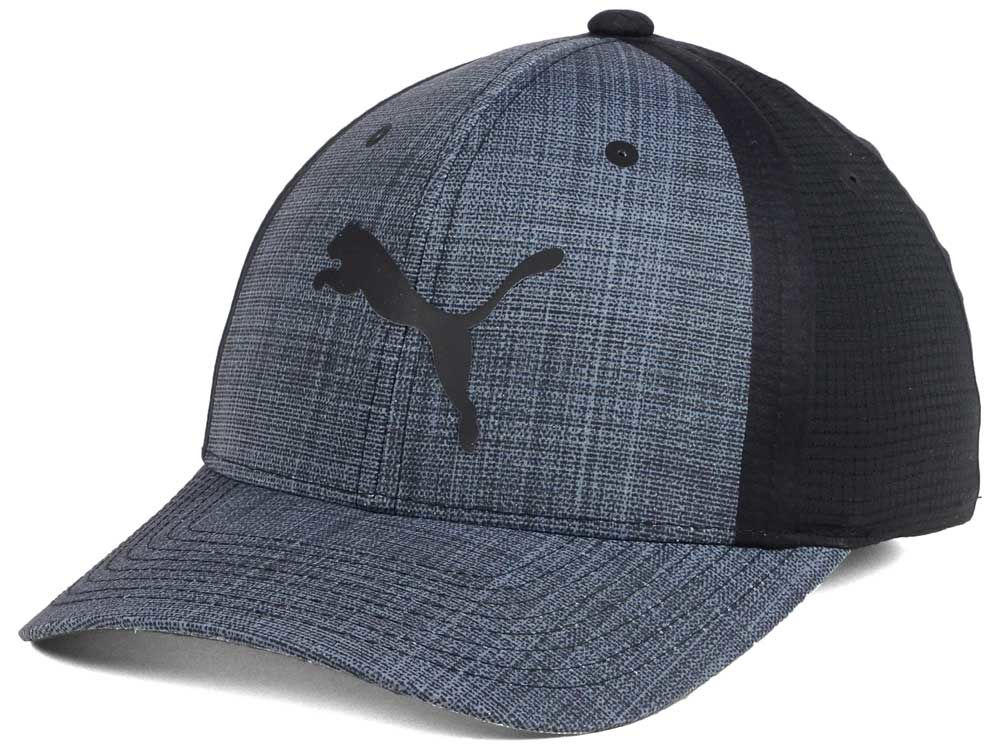 Puma Welder Flexfit Tech Cap 87b491d64d7