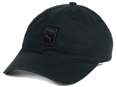 Puma Papa Suede Adjustable Cap