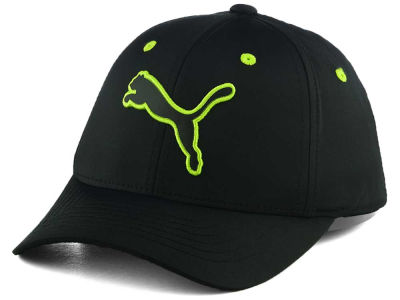 Puma Youth Performance Body Flex Fit Cap