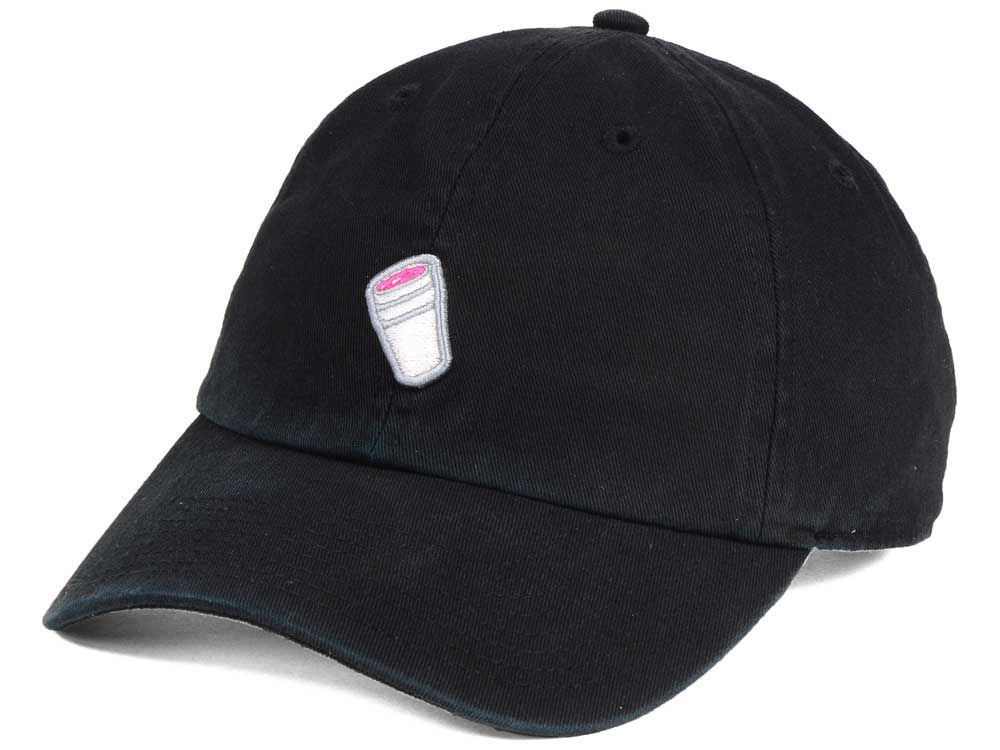 Happy Cappy Purple Soda Dad Hat  0e9db921129