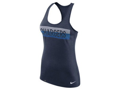 Los Angeles Chargers Nike NFL Women's Dri-Fit Touch Tank