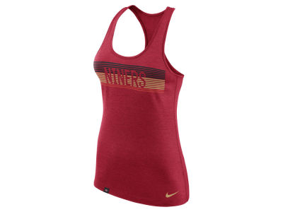 San Francisco 49ers Nike NFL Women's Dri-Fit Touch Tank