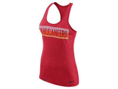 Tampa Bay Buccaneers Nike NFL Women's Dri-Fit Touch Tank