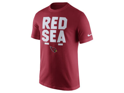 Arizona Cardinals Nike NFL Men's Local Verbiage T-Shirt
