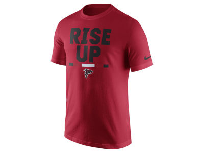 Atlanta Falcons Nike NFL Men's Local Verbiage T-Shirt