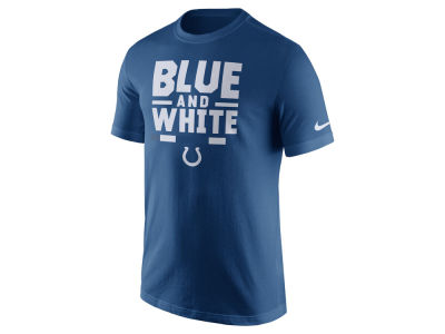 Indianapolis Colts Nike NFL Men's Local Verbiage T-Shirt