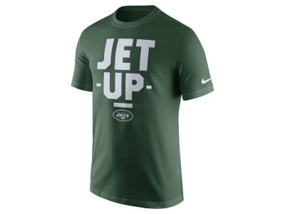 New York Jets Nike NFL Men's Local Verbiage T-Shirt