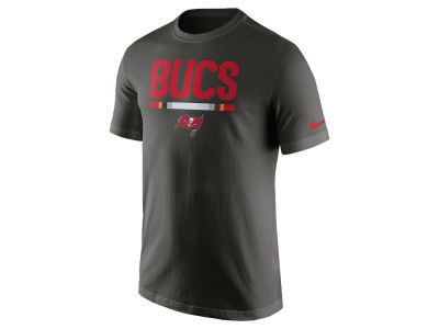 Tampa Bay Buccaneers Nike NFL Men's Local Verbiage T-Shirt
