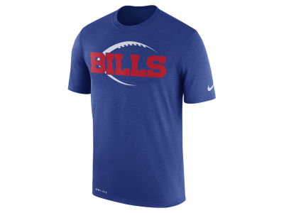 Buffalo Bills Nike NFL Men's Legend Icon T-Shirt