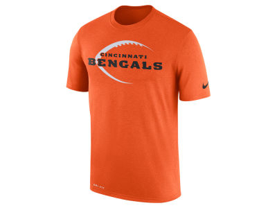 Cincinnati Bengals Nike NFL Men's Legend Icon T-Shirt