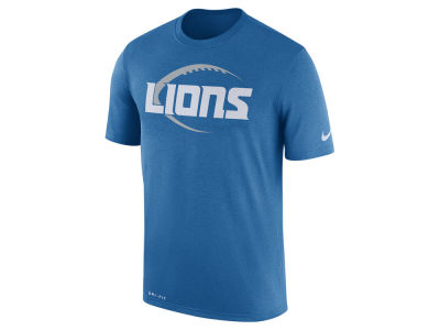 Detroit Lions Nike NFL Men's Legend Icon T-Shirt