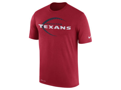 Houston Texans Nike NFL Men's Legend Icon T-Shirt