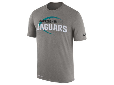 Jacksonville Jaguars Nike NFL Men's Legend Icon T-Shirt