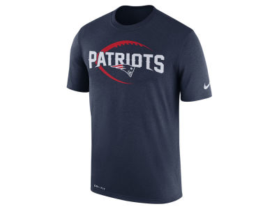 New England Patriots Nike NFL Men's Legend Icon T-Shirt