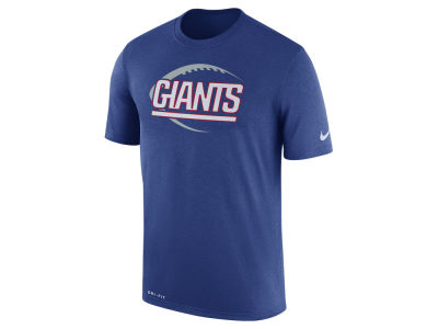 New York Giants Nike NFL Men's Legend Icon T-Shirt