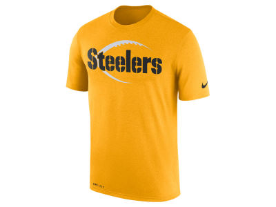 Pittsburgh Steelers Nike NFL Men's Legend Icon T-Shirt