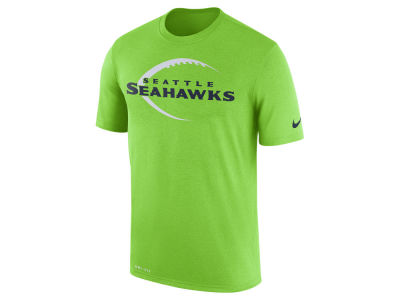 Seattle Seahawks Nike NFL Men's Legend Icon T-Shirt
