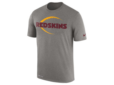 Washington Redskins Nike NFL Men's Legend Icon T-Shirt