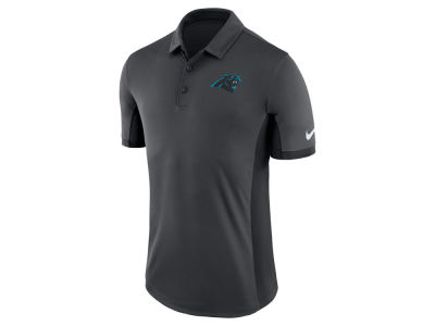 Carolina Panthers Nike NFL Men's Evergreen Polo